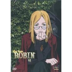 Witch Hunter Robin, Vol. 06