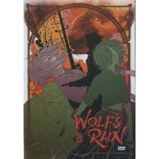 Wolfs Rain, Vol. 08