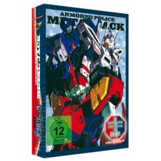 Metal Jack - 6er DVD-Box