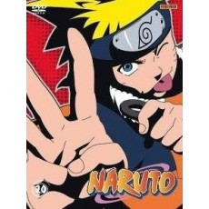 Naruto Vol. 20