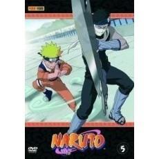 Naruto Vol. 5