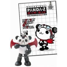 Panda Z Vol. 2
