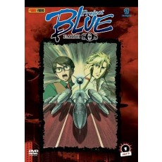 Project Blue Earth Vol. 1
