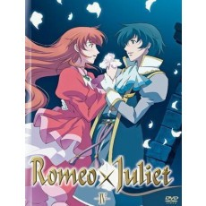 Romeo x Juliet Vol. 04
