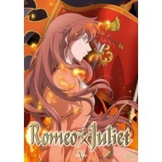 Romeo x Juliet Vol. 05