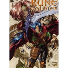 Rune Soldier Vol. 6