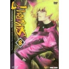 Samurai 7 Vol. 08