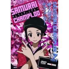 Samurai Champloo Vol. 07