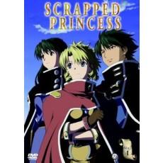 Scrapped Princess Vol. 01