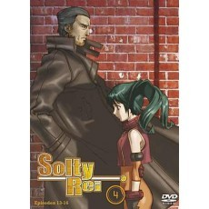 Solty Rei Vol. 04