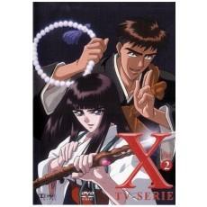 X-TV-Serie Vol. 02