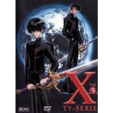 X-TV-Serie Vol. 05