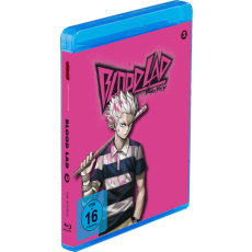 Blood Lad – Vol. 2 - Blu-ray-Edition