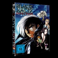 Black Jack - Infection