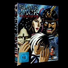 Black Jack - Parasite