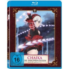 Chaika - Die Sargprinzessin – Vol. 3 - Blu-ray