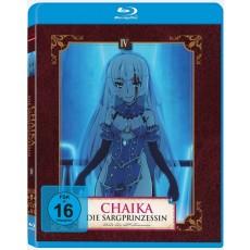 Chaika - Die Sargprinzessin – Vol. 4 - Blu-ray