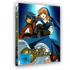 Chrono Crusade Vol. 5