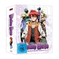 Divine Gate – Vol. 1 inkl. Sammelschuber - Blu Ray-Edition