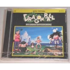 Dragon Ball Hörspiel Folge 4: Die große Enttäuschung