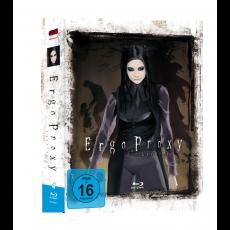 Ergo Proxy - Gesamtausgabe Blu Ray (VÖ: 11.08.2017!)