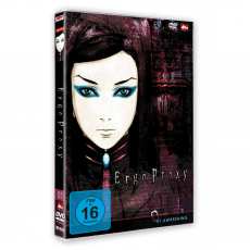 Ergo Proxy Vol. 1