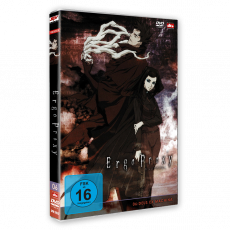 Ergo Proxy Vol. 6