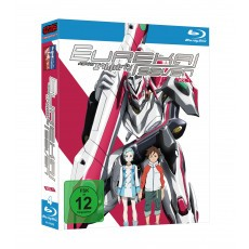 Eureka Seven - Vol. 1 Blu-ray-Edition