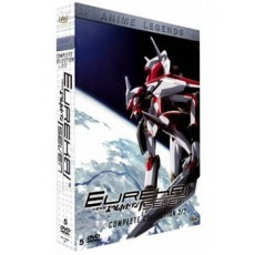 Eureka Seven Anime Legends Compl. Coll. Vol. 2