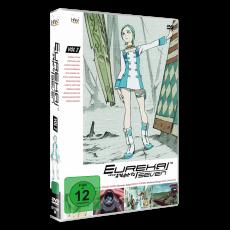 Eureka Seven Vol. 2
