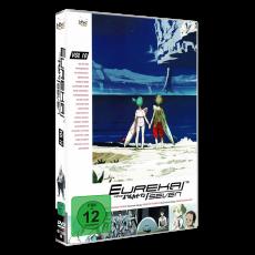 Eureka Seven Vol. 10