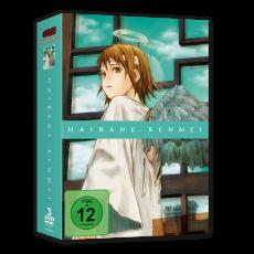 Haibane Renmei Gesamtausgabe DVD