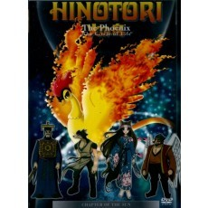 Hinotori - Chapter of the Sun