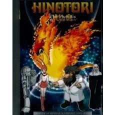 Hinotori - Chapter of Revival & Strange Appearance