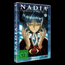 Nadia - The Secret of Blue Water, Vol. 9