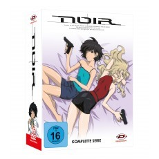 Noir Collectors Edition - DVD