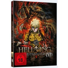 Hellsing Ultimate OVA Vol. 7 DVD-Edition (optional mit exklusivem T-Shirt!)