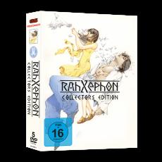 RahXephon - Collector's Edition DVD (VÖ: 18.11.2019!)