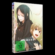 Spice & Wolf II (2. Staffel) Vol. 2 DVD (VÖ: 03.09.2020!)