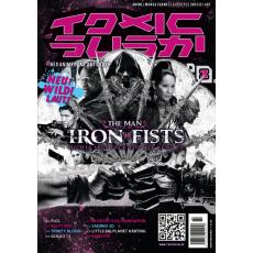 03. Ausgabe Toxic Sushi