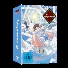 Tsugumomo Vol. 3 DVD
