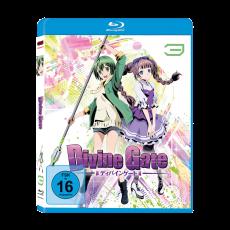 Divine Gate – Vol. 3 - Blu-ray-Edition