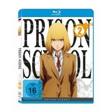 Prison School – Vol. 2 - Blu Ray-Edition