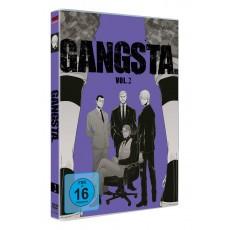 GANGSTA. – Vol. 2 - DVD-Edition