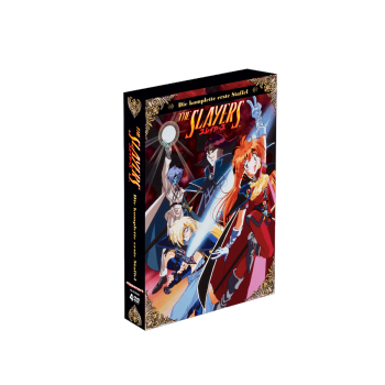 The Slayers - Collectors-Edition