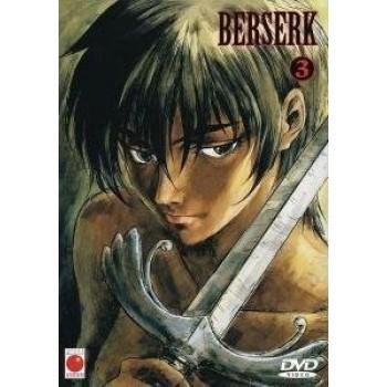 Berserk Vol. 3