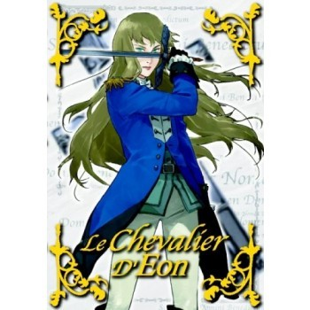 Le chevalier d'Eon, Vol. 1
