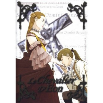 Le chevalier d'Eon, Vol. 4