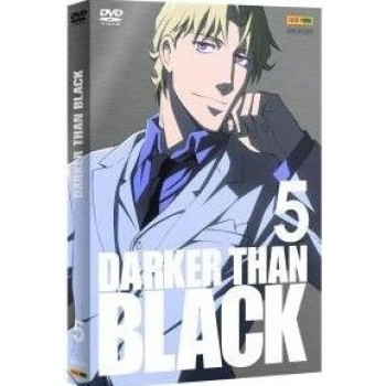 Darker Than Black Vol. 5