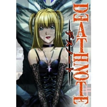 Death Note Vol. 4